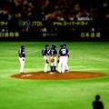 Photos: 神宮球場中日戦