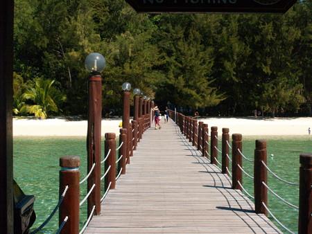 マヌカン島3
