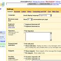 写真: gmail_setting_general