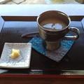 Photos: 白鳥庭園_54:冷やし甘酒