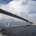写真: 名古屋港水上バス_69