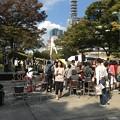 Photos: 名古屋まつり:ソーシャルタワーマーケット_19