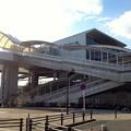 写真: ささしまライブ駅 - 2