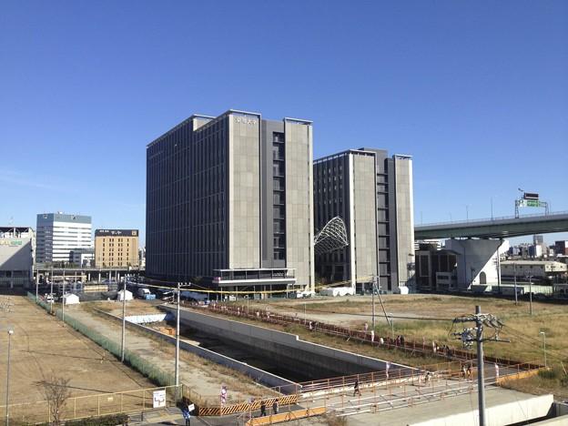 写真: 愛知大学 新名古屋キャンパス - 1