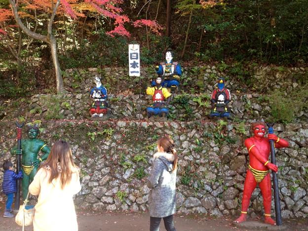 桃太郎神社 - 030