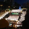 写真: もちの木広場:聖霊中・高校クリスマスキャロル「Eve my 青春!」 - 21