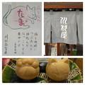 Photos: 川村屋賀栄:猫もなか たま - 4