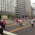 写真: 名古屋ウィメンズマラソン&シティマラソン:伏見通 - 06