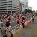 写真: 名古屋ウィメンズマラソン&シティマラソン:伏見通 - 08