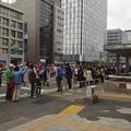 写真: 名古屋ウィメンズマラソン&シティマラソン:伏見通 - 12