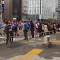 写真: 名古屋ウィメンズマラソン&シティマラソン:伏見通 - 13