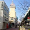 名古屋中部教会 - 1