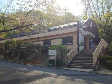 東山動植物園バードホール - 40