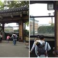 写真: 名古屋城 最寄り駅「市役所駅」の駅名改称案:「名古屋城・市役所前駅」 - 3