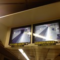 写真: 名古屋市営地下鉄:市役所駅の確認モニター - 2