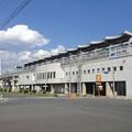 写真: あおなみ線 金城ふ頭駅 - 2