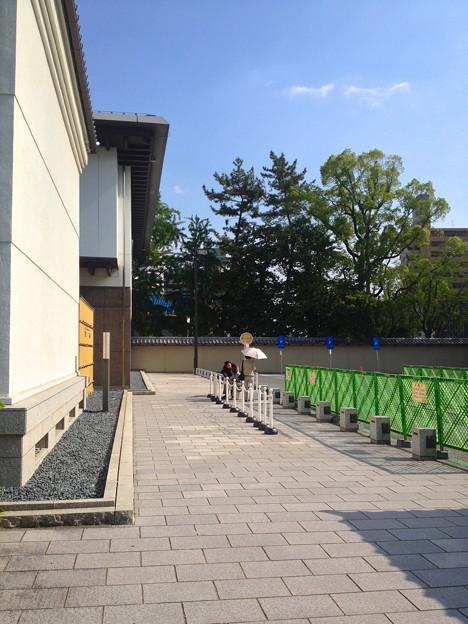 メーグル:「徳川園・徳川美術館・蓬左文庫」停留所 - 1