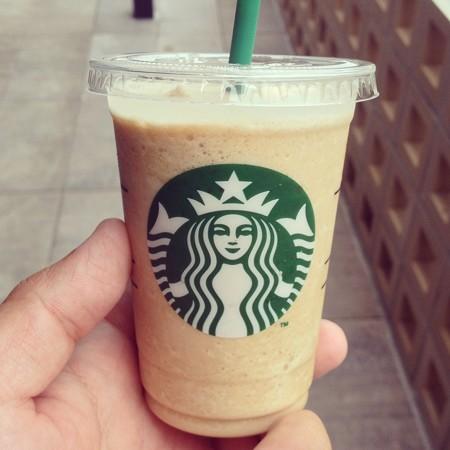 スターバックス:コーヒーフラペチーノ - 2