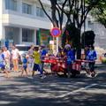 写真: 名古屋みなと祭 2013:地元の子供たちによる御輿パレード - 01