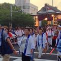 写真: 名古屋みなと祭 2013:山車行列 - 25
