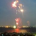 写真: 名古屋みなと祭 2013:花火大会 - 06