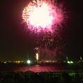 写真: 名古屋みなと祭 2013:花火大会 - 58