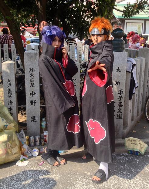 大須夏まつり 2013:大須観音にいた沢山のコスプレイヤー - 29