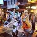 写真: 犬山城下町おどり 2013:シュラバスター - 3