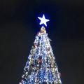 写真: ノリタケの森のクリスマスイルミネーション 2013 No - 19