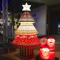 写真: アスナル金山のクリスマス・イルミネーション 2013 No - 31
