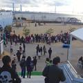 名古屋港水族館ペンギンよちよちウォーク 2013年12月 No - 03:会場となる「しおかぜ広場」