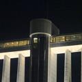 写真: 夜のポートビル - 2