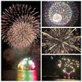 写真: 名古屋港スターライトHANABI 2013:ブログ用まとめ - 3