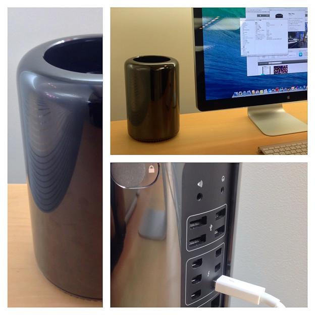 Photos: 新型Mac Pro No - 6
