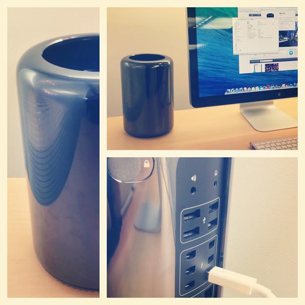 新型Mac Pro No - 8