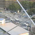 写真: スカイボートから見た景色 No - 084:栄バスターミナル