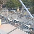 写真: スカイボートから見た景色 No - 085:栄バスターミナル