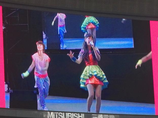 マラソン EXPO 2014 No - 22:中川翔子さんのライブ