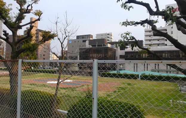 堀留水処理センター No - 01