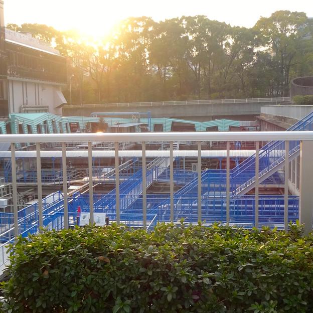 堀留水処理センター No - 15