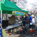 Photos: 東山動植物園 春まつり 2014:福井県立恐竜博物館のPRブース - 05