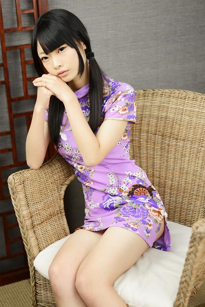 Photos: 百瀬ひとみ_DSC_6116