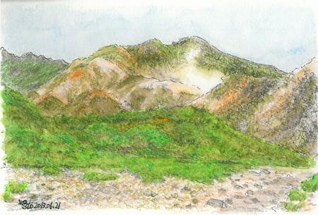 20130621硫黄山