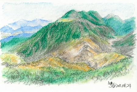 20130824三俣山
