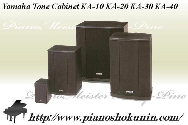 Yamaha ToneCabinet