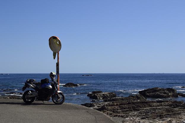 Photos: 荒船海岸
