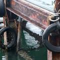 小豆島 桟橋