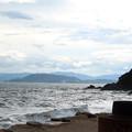 小豆島より瀬戸内の見て