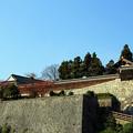秋の二ノ丸史跡公園