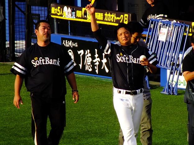 Photos: 東浜巨